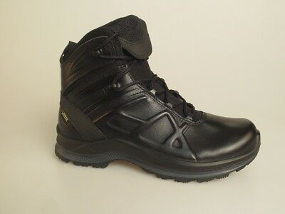 HAIX Black Eagle Tactical 2 0 Gtx mid black mit Gore f r Damen NEU Gr 39UK 6