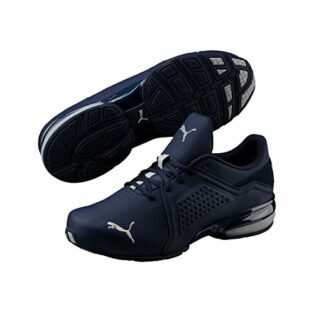 Puma Herren Viz Runner Cross Trainer