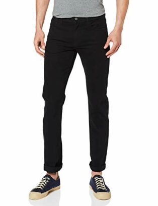 Armani Exchange Herren Bull Colour Straight Jeans