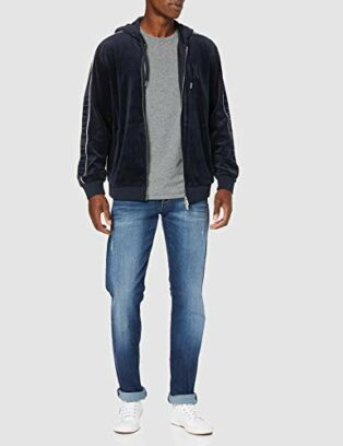 Armani Exchange Herren Straight Jeans