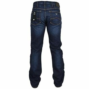 Armani J21 Regular Fit Jeans