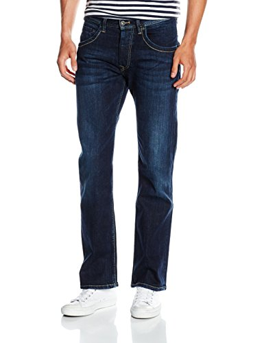 Pepe Jeans Herren Jeanius Relaxed Jeans