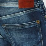 Pepe Jeans Herren Tapered Fit Jeans 0 2 150x150 - Pepe Jeans Herren Tapered Fit Jeans