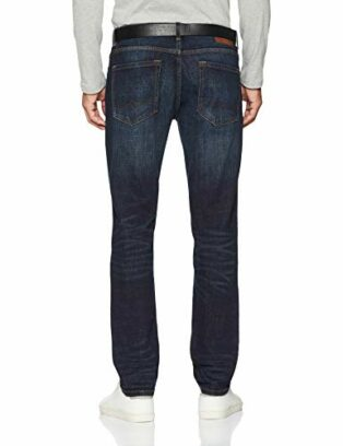s.Oliver BLACK LABEL Herren Straight Jeans