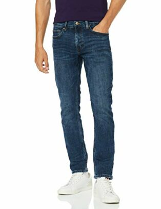 s.Oliver BLACK LABEL Herren Slim Jeans