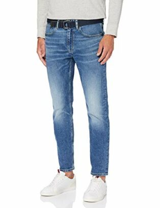 s.Oliver Herren Tapered Fit Jeans