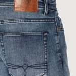 sOliver RED Label Herren Tubx Regular Denim mit Waschung 0 1 150x150 - s.Oliver Herren Straight Jeans