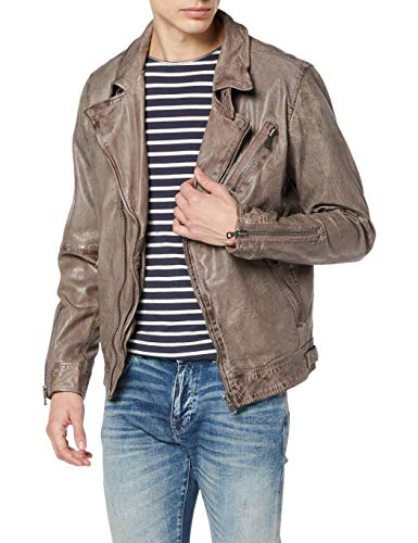 Freaky Nation Herren Electric Man St Jacke