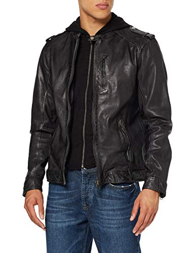 Freaky Nation Herren Franklin Jacke