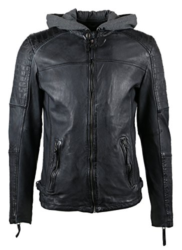 Freaky Nation Herren Motorhood Sm Jacke
