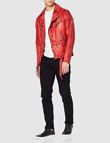 Freaky Nation Herren Red Carpet Jacke