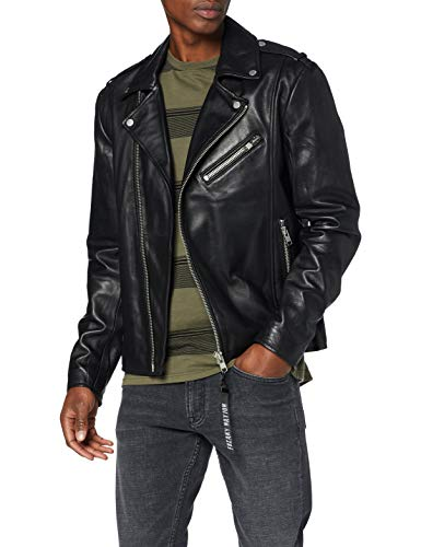 Freaky Nation Herren The Boss Jacke