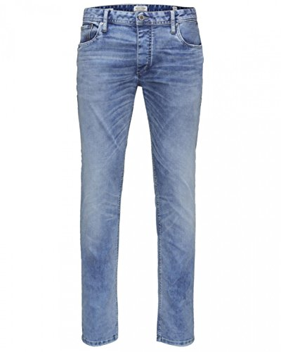 JACK & JONES Herren Tim Original Jeanshose